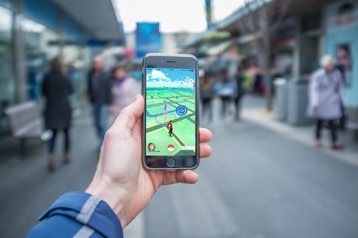 Pokémon Go craze raises questions on how augmented reality affects real-world rights and responsibilities